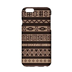 Ethnic Pattern Vector Apple Iphone 6/6s Hardshell Case