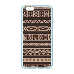Ethnic Pattern Vector Apple Seamless iPhone 6/6S Case (Color)