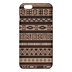 Ethnic Pattern Vector Iphone 6 Plus/6s Plus Tpu Case