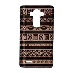 Ethnic Pattern Vector Lg G4 Hardshell Case