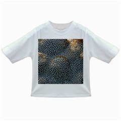Coral Pattern Infant/Toddler T-Shirts