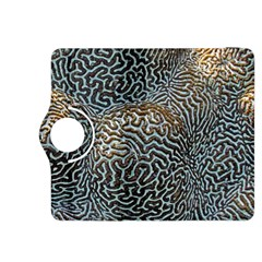 Coral Pattern Kindle Fire Hdx 8 9  Flip 360 Case