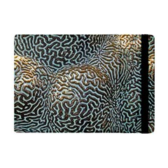 Coral Pattern Ipad Mini 2 Flip Cases