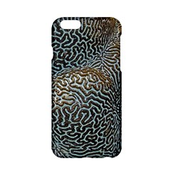 Coral Pattern Apple Iphone 6/6s Hardshell Case