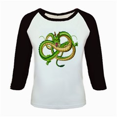Dragon Snake Kids Baseball Jerseys