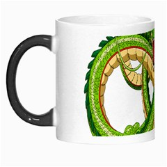 Dragon Snake Morph Mugs