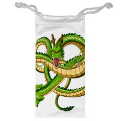 Dragon Snake Jewelry Bag