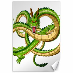 Dragon Snake Canvas 24  X 36