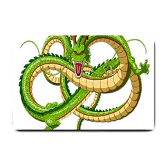 Dragon Snake Small Doormat