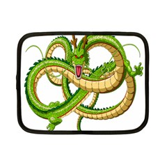 Dragon Snake Netbook Case (small)