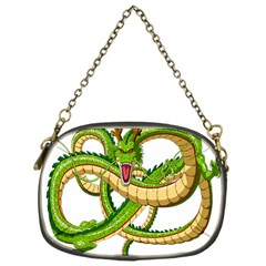 Dragon Snake Chain Purses (One Side)