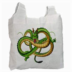 Dragon Snake Recycle Bag (One Side)