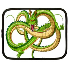 Dragon Snake Netbook Case (XL)
