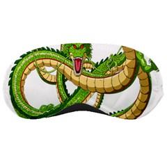 Dragon Snake Sleeping Masks
