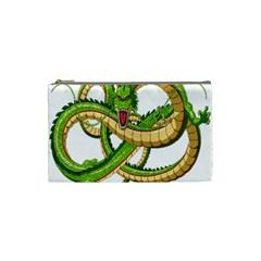 Dragon Snake Cosmetic Bag (small)