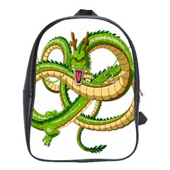 Dragon Snake School Bags(Large)