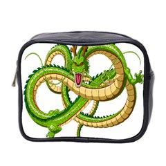 Dragon Snake Mini Toiletries Bag 2 Side