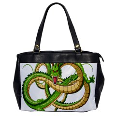 Dragon Snake Office Handbags