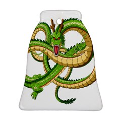 Dragon Snake Ornament (Bell)