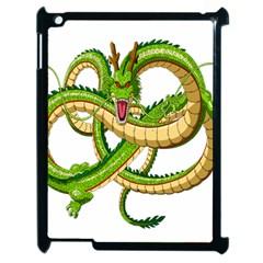 Dragon Snake Apple Ipad 2 Case (black)