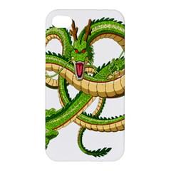 Dragon Snake Apple iPhone 4/4S Hardshell Case
