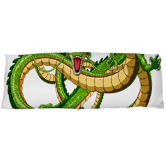 Dragon Snake Body Pillow Case (dakimakura)