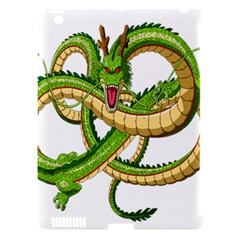 Dragon Snake Apple Ipad 3/4 Hardshell Case (compatible With Smart Cover)