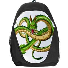 Dragon Snake Backpack Bag
