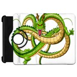Dragon Snake Kindle Fire HD 7  Front