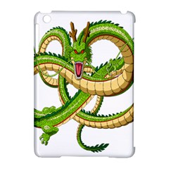 Dragon Snake Apple Ipad Mini Hardshell Case (compatible With Smart Cover)