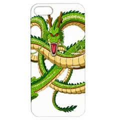 Dragon Snake Apple iPhone 5 Hardshell Case with Stand