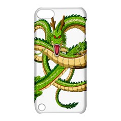 Dragon Snake Apple iPod Touch 5 Hardshell Case with Stand