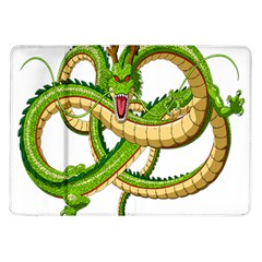 Dragon Snake Samsung Galaxy Tab 10.1  P7500 Flip Case