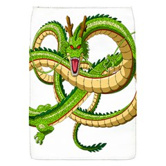 Dragon Snake Flap Covers (S)