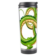 Dragon Snake Travel Tumbler
