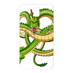Dragon Snake Samsung Galaxy Note 3 N9005 Hardshell Back Case