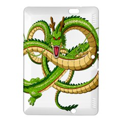 Dragon Snake Kindle Fire Hdx 8 9  Hardshell Case