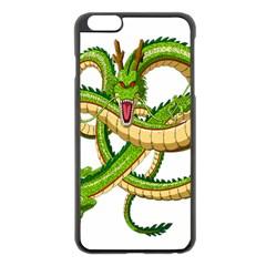 Dragon Snake Apple Iphone 6 Plus/6s Plus Black Enamel Case