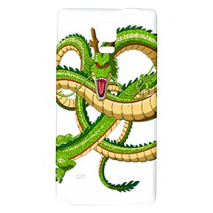 Dragon Snake Galaxy Note 4 Back Case