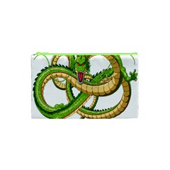 Dragon Snake Cosmetic Bag (xs)