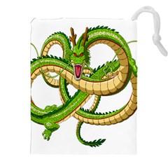 Dragon Snake Drawstring Pouches (XXL)