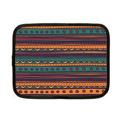 Ethnic Style Tribal Patterns Graphics Vector Netbook Case (small)