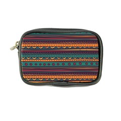Ethnic Style Tribal Patterns Graphics Vector Coin Purse