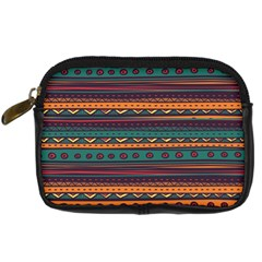 Ethnic Style Tribal Patterns Graphics Vector Digital Camera Cases