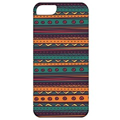 Ethnic Style Tribal Patterns Graphics Vector Apple Iphone 5 Classic Hardshell Case