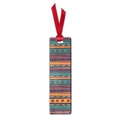 Ethnic Style Tribal Patterns Graphics Vector Small Book Marks