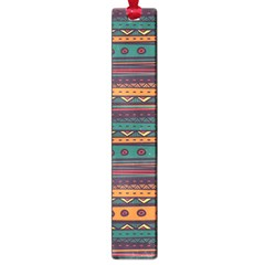 Ethnic Style Tribal Patterns Graphics Vector Large Book Marks