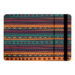 Ethnic Style Tribal Patterns Graphics Vector Samsung Galaxy Tab Pro 10.1  Flip Case