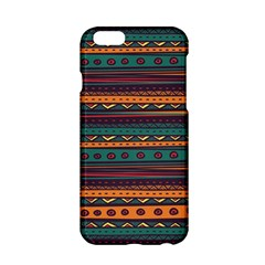 Ethnic Style Tribal Patterns Graphics Vector Apple Iphone 6/6s Hardshell Case
