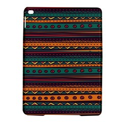 Ethnic Style Tribal Patterns Graphics Vector iPad Air 2 Hardshell Cases